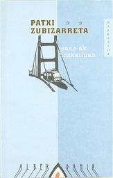 Jeans-ak hozkailuan = [Les jeans au frigidaire] / Patxi Zubizarreta | Zubizarreta, Patxi (1964 -). Auteur