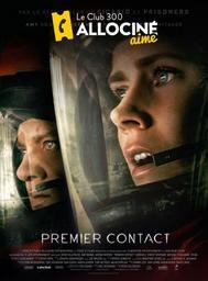 Premier contact / Denis Villeneuve, réal. | Villeneuve, Denis. Monteur