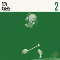 Jazz is dead : vol. 2 / Roy Ayer, compos. et interpr. | Ayers, Roy. Compositeur. Interprète