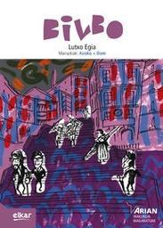 Bilbo (B1) (liburua + CD)  | Egia, Lutxo (1969)