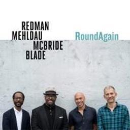 Roundagain / Joshua Redman, saxophone   Redman, Joshua (1969-....). Musicien