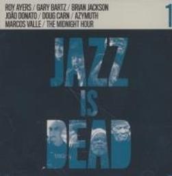 Jazz is dead : vol. 1 / Adrian Younge, compos. et interpr. | Younge, Adrian. Compositeur. Interprète