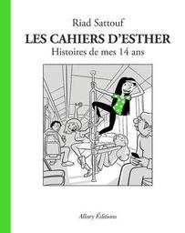 Histoires de mes 14 ans / Riad Sattouf, auteur. 5 | Sattouf, Riad. Auteur