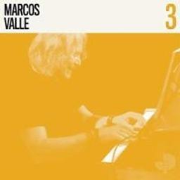 Jazz is dead : vol. 3 / Marcos Valle, compos et interpr. | Valle, Marcos (1943-....). Compositeur. Interprète
