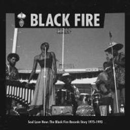 Soul love now [Anthologie] : The Black fire records story 1975-1993 / Theatre West, Oneness of Juju, Byard Lancaster,...[et al.] | Lancaster, Byard. Interprète