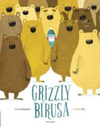 Grizzly birusa / Emilie Chazeand | Chazerand, Emilie
