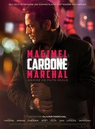 Carbone / Olivier Marchal, réal. | Marchal, Olivier. Metteur en scène ou réalisateur