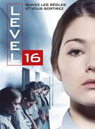 Level 16 / Danishka Esterhazy, réal. | Esterhazy, Danishka. Metteur en scène ou réalisateur
