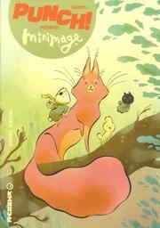 Minimage / Yohan Sacré, auteur   Sacré, Yohan (1989-....). Auteur